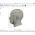 PPE Face Shield Print in 35 minutes image