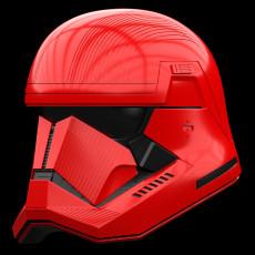Sith Trooper Helmet