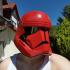 Sith Trooper Helmet image