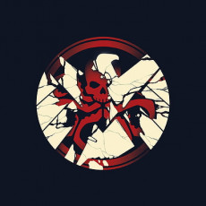 Logo Hydra/SHIELD Marvel