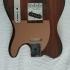 Pickguard Fender telecaster image