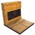 Egyptian tile wall image