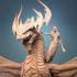 Ancient Green Dragon image