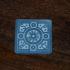 Roman Utility Coasters image