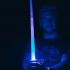 Multi colored Lightsaber (single extruder) image