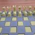 KPop chess set image