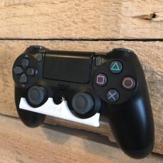 PS4 joystick holder