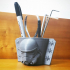 PENCIL HOLDER -STORM TROOPER image