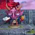 Devilkin Warlock image