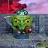 Goblin Dice Head image