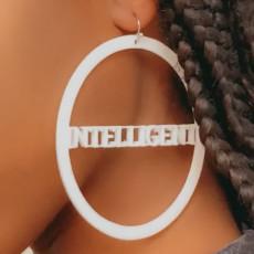 Intelligent  Earrings