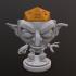 Goblin Archer Dice Head image