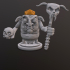 Goblin King Dice Head image