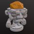 Stone Golem Dice Head image
