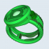 Green Lantern Ring image