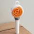 KPop light stick keyrings image