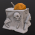 Gelatinous Cube Dice Head image