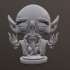 Githzerai Monk Dice Head image
