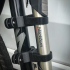 Universal Bike Pump Mount image