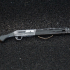 Remington V3 TAC-13 - scale 1/4 image