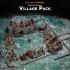 Western Kingdom - Destroyed Village image