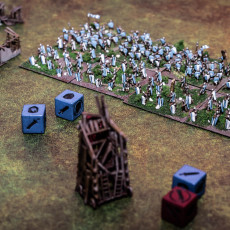 Picture of print of Western Kingdom - Battlefield Bundle