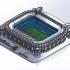 Bernabeu Stadium - Madrid, Spain image