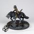 Orc Warg Rider image