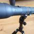 Universal Flashlight Tripod Mount Adapter image