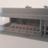 N-Scale Knighthawks Diner image