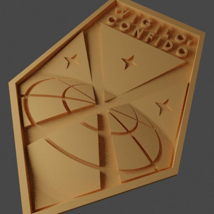XCOM emblem