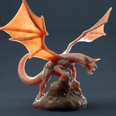 Ferocious Dragon