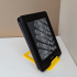 Phone/Tablet Stand - Flat fold - Print in place - Thicker Devices image