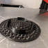 Sink Strainer 49mm 50mm with Retaining Tab image
