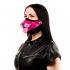 Panther Facemask image