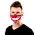 Smile Facemask image