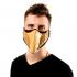 Monkey Facemask image