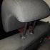 Headrest Knob (Peugeot 206 - PSA) image