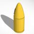 Golden Gun Ammo (Model) image