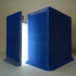 UV Resin Curing Station/Box/Chamber image