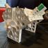 Simple V6 Engine image