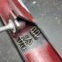 Wave staple tool for welding plastic image