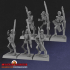 Skeleton Horde: Archers image
