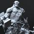 ORC BERSERKER statue image