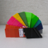 Etui for filament swatches image