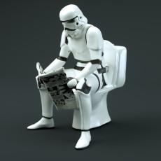 Pooper Trooper