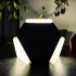 The Cyberhedron Lamp image