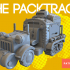 The Packtrack image