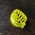 Leaf Polymer Clay Cutter image