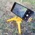 Cellphone Tripod image